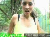 Aria Valentino, Thats a butsy lovin!