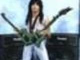 Kick azz Double Guitar Player