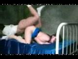 Crazy sex position