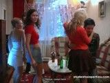 Russian sex party