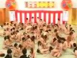 Japanese Mega Orgy