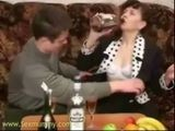 Undress drunk Mummy