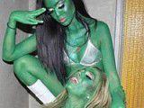 She Hulk Hotties