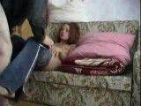 Innocent slutty teen girl loses virginity