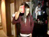 Drunk College Girl