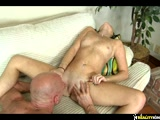 McKenzie gets fingered and fucked