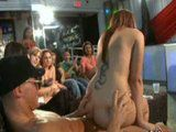 Horny ladies gone wild in a crazy sex party