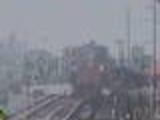 Woman VS Train