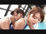 japanese lesbian Swim