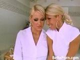 PeePee Babes Lesbian Threesome