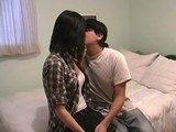 Young amateur couple xxx video