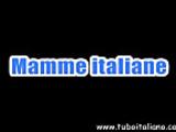 Italian Sexy Mature Wife Moglie