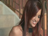 Hot Jayden Cole Works Her Pussy