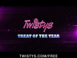 Twistys Treat Of The Year 2012 Part 1 - VOTE NOW for your Treat!