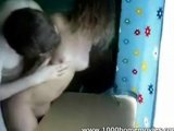 homemade amateur couple fucking