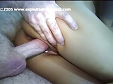 Sam sexy Filipino Amateur Goes Couch Surfing