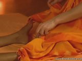 Body Massage with Right Frequency