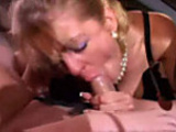 Donna Marie - Gets stuck in