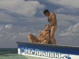 Sexual Revenge in the Tropics