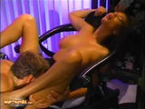 Ravishing Pornstar Tera Patrick Giving Some Hot Blowjob And Getting Fucked