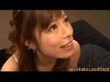 Chloe Fujisaki Lovely Asian Model In A Gangba