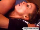 Horny Gilf Rose Fucked By Big Black Dick