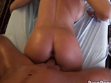 That is how you give a pussy massage