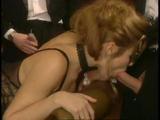 Anita Blond and Anita Dark