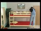 Action In The Teens(18+) Bedroom