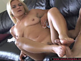 Veronika Raquel Foot Frenzy
