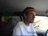 Bang Bus Rides The Streets