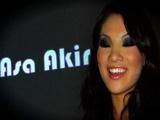 Asa Akira hot Asian pornstar