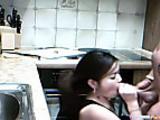 Asian Girl Super Wet Pussy Fart Sex