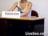 LiveSex.com - Secretary