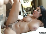 Big Boobs Anissa Kate Nude in Public