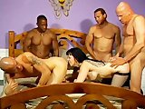 Mommy Slut Fucks Multiple Men - X-Traordinary Pictures