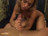 Jasmine Tame Enjoys Anal Sex After Giving A Hot Handjob