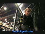 PublicAgent She thinks she will be in Playboy