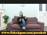 FakeAgent Hot Italian babe