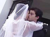 Bride just fucked