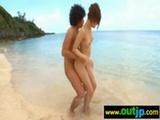Outdoor Sexy Asians Girls Get Nailed Hard ...
