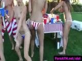Real Slut Party Videos - Campus Fuck Part ...