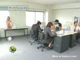 Special Japanese Office Service - Office Videos