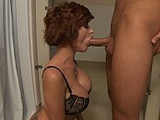 Joslyn James likes it big