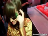 Drunk Horny Girls Love Sucking Dick Part2