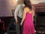 Great Pantyhose Fuck Russian Cumshots Swallow