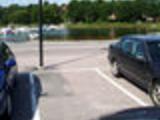 Super parkplatz