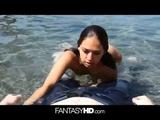Pretty Sara Luv Fuck In Underwater Hardcore Sex