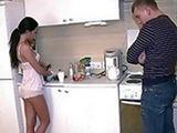Innocent Teen Becomes A Victim Of Boyfriend's Debts