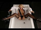 Slide; Naughty Brooke Slideshow